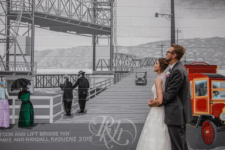 Monica & Zach - Minnesota Wedding Photography - RKH Images - Samples -29.jpg