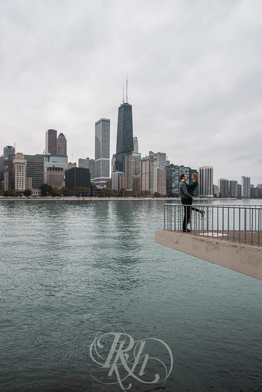 Theresa & Alain - Chicago Engagement Photograhy - RKH Images -10.jpg
