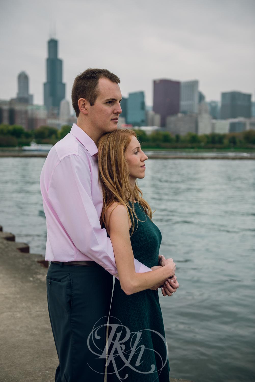 Theresa & Alain - Chicago Engagement Photograhy - RKH Images -11.jpg