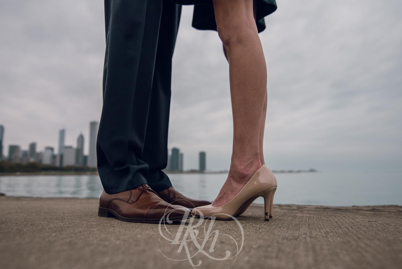 Theresa & Alain - Chicago Engagement Photograhy - RKH Images -12.jpg