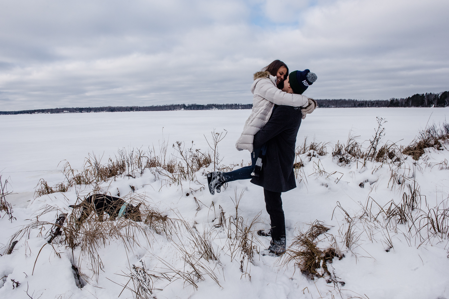 Greta & Paul - Wisconsin Engagement Photography - RKH Images -3.jpg
