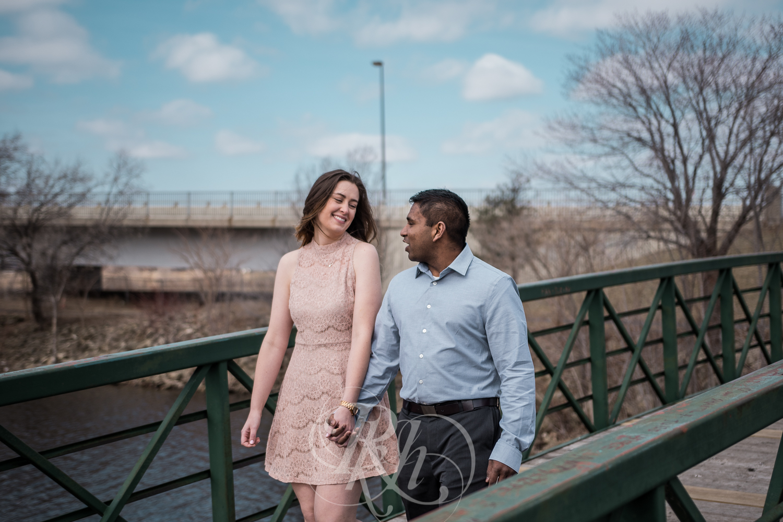 Megan & Gavin - Minnesota Engagement Photography - Boom Island Park - RKH Images -2.jpg