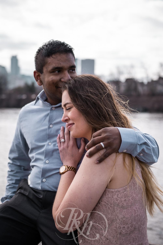 Megan & Gavin - Minnesota Engagement Photography - Boom Island Park - RKH Images -4.jpg