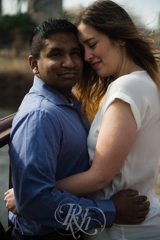 Megan & Gavin - Minnesota Engagement Photography - Boom Island Park - RKH Images -10.jpg