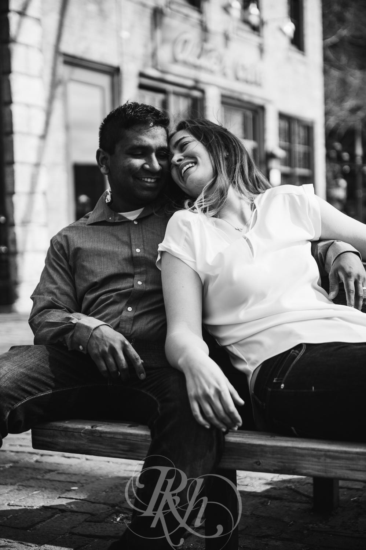 Megan & Gavin - Minnesota Engagement Photography - Boom Island Park - RKH Images -12.jpg
