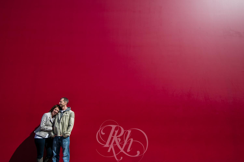 Stephanie & Sean - Minnesota Engagement Photography - RKH Images  -2.jpg