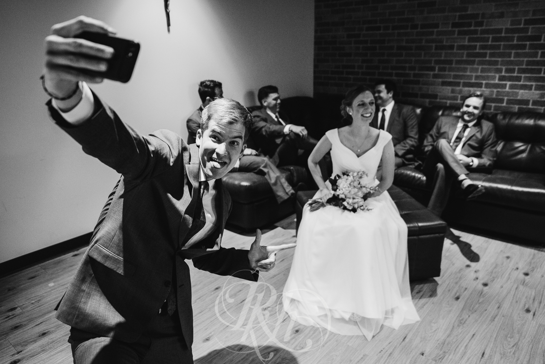 Caitlin & Ben - Minnesota Wedding Photography - Hyland Ski Hill - RKH Images - -7.jpg
