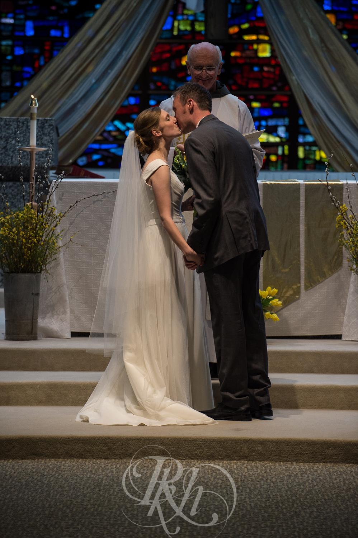 Caitlin & Ben - Minnesota Wedding Photography - Hyland Ski Hill - RKH Images - -11.jpg