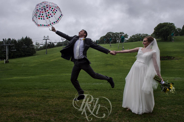 Caitlin & Ben - Minnesota Wedding Photography - Hyland Ski Hill - RKH Images - -21.jpg