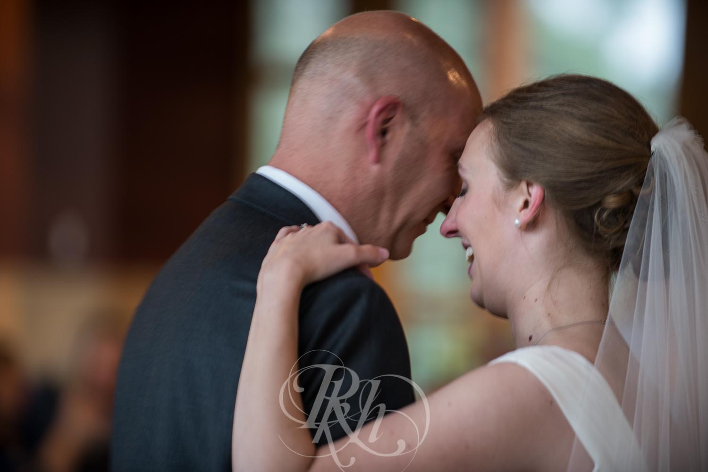 Caitlin & Ben - Minnesota Wedding Photography - Hyland Ski Hill - RKH Images - -29.jpg