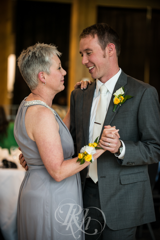 Caitlin & Ben - Minnesota Wedding Photography - Hyland Ski Hill - RKH Images - -30.jpg