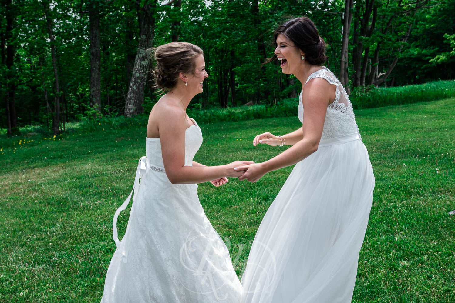 Britni & Paige - LGBT Minnesota Wedding Photography - Spirit Mountain - RKH Images  (16 of 32).jpg