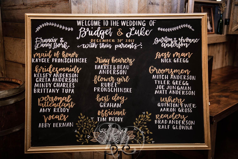 Bridget & Luke - Minnesota Wedding Photography - Creekside Farm Weddings and Events - Winter Wedding - RKH Images  (12 of 60).jpg