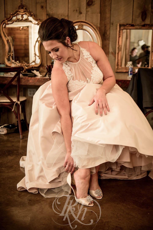 Bridget & Luke - Minnesota Wedding Photography - Creekside Farm Weddings and Events - Winter Wedding - RKH Images  (21 of 60).jpg