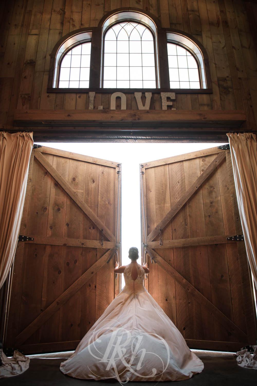 Bridget & Luke - Minnesota Wedding Photography - Creekside Farm Weddings and Events - Winter Wedding - RKH Images  (32 of 60).jpg