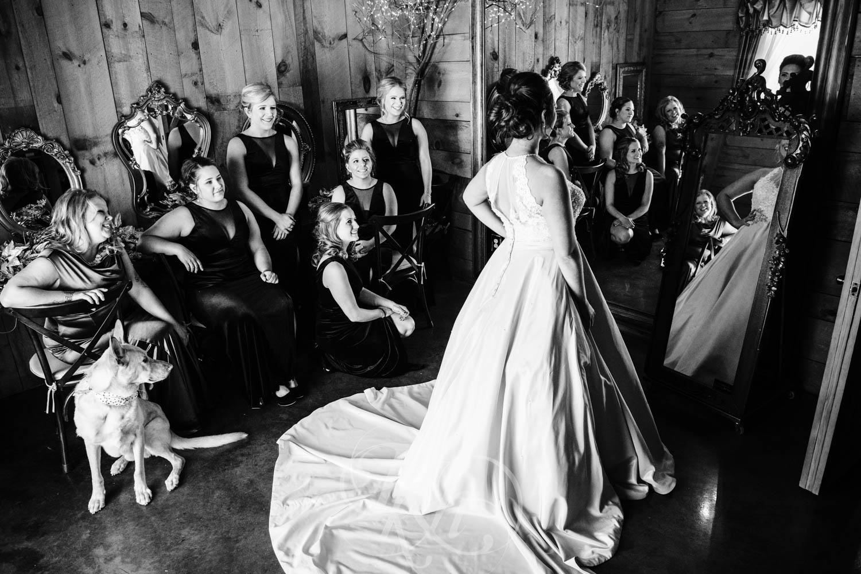 Bridget & Luke - Minnesota Wedding Photography - Creekside Farm Weddings and Events - Winter Wedding - RKH Images  (35 of 60).jpg