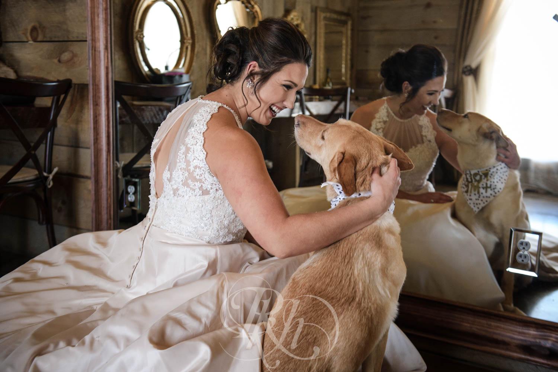 Bridget & Luke - Minnesota Wedding Photography - Creekside Farm Weddings and Events - Winter Wedding - RKH Images  (36 of 60).jpg