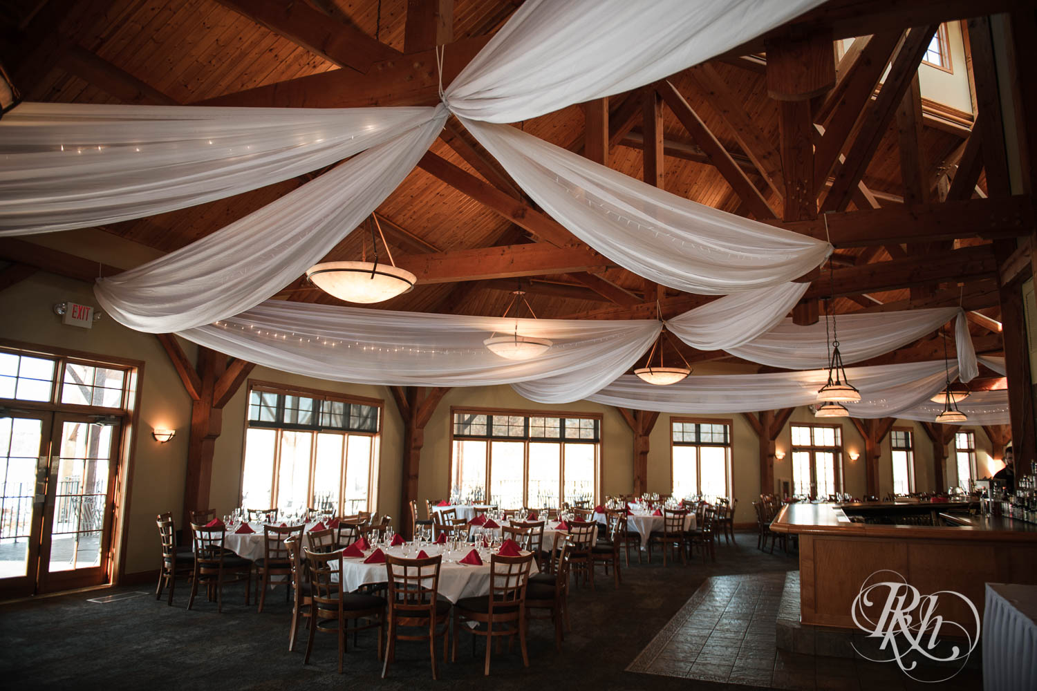 Bre & Charles - Minnesota Wedding Photograpy - Refuge Golf Club - RKH Images   (3 of 24).jpg