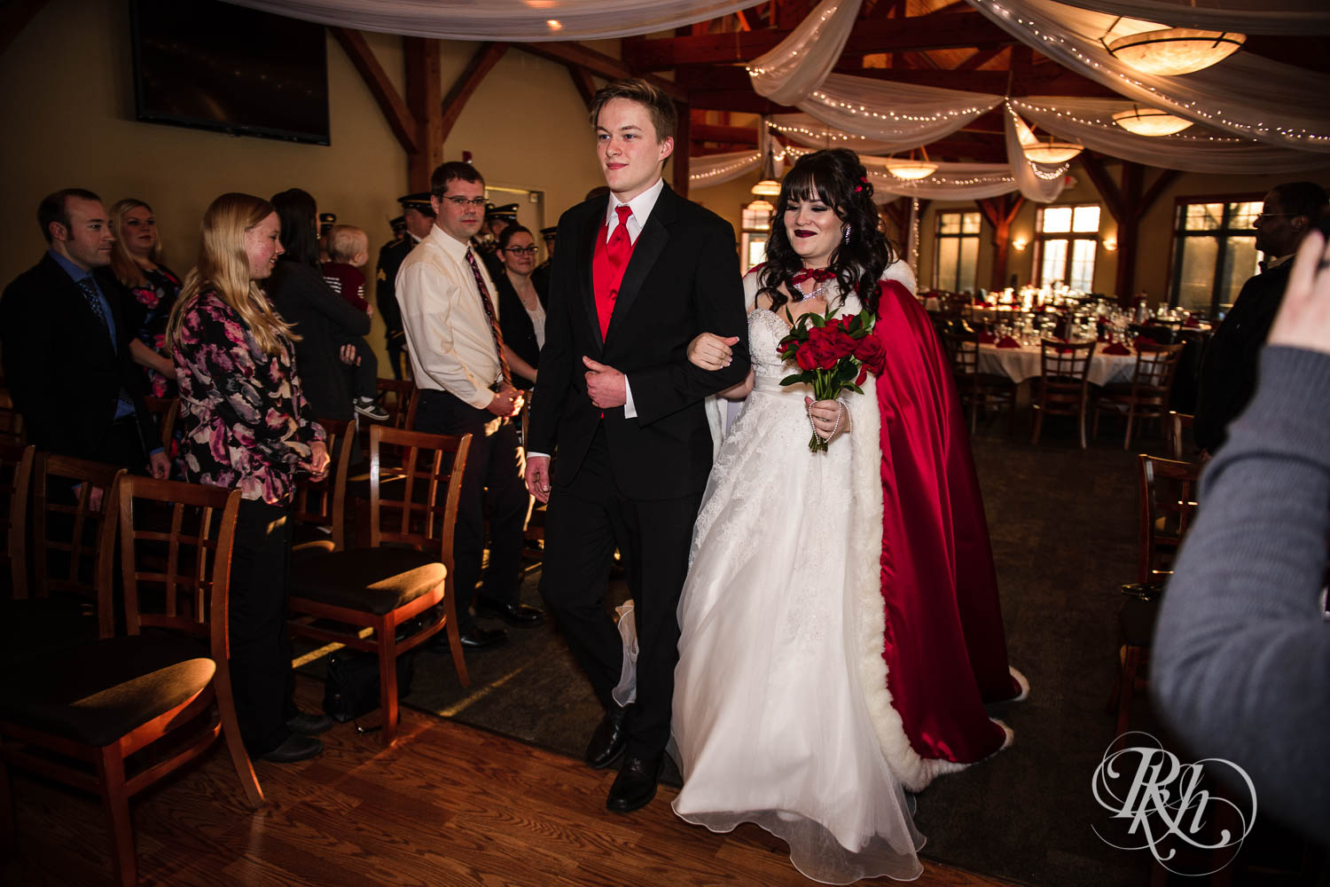Bre & Charles - Minnesota Wedding Photograpy - Refuge Golf Club - RKH Images   (18 of 24).jpg