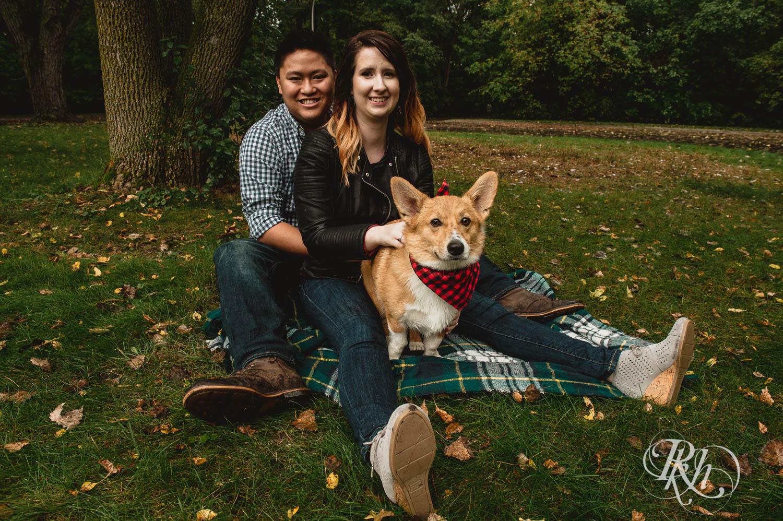 Abby & Anthony - Minnesota Engagement Photography - RKH Images  (1 of 8).jpg