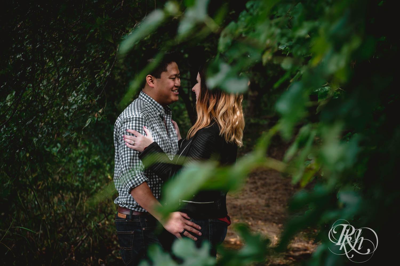 Abby & Anthony - Minnesota Engagement Photography - RKH Images  (6 of 8).jpg