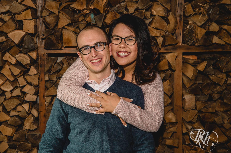 Irene & Andrew - Minnesota Engagement Photography - Young Joni - RKH Images  (3 of 14).jpg