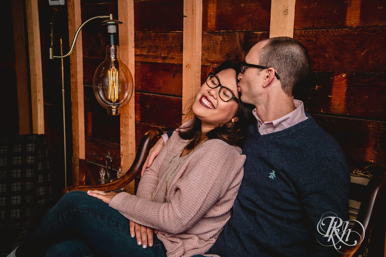 Irene & Andrew - Minnesota Engagement Photography - Young Joni - RKH Images  (6 of 14).jpg