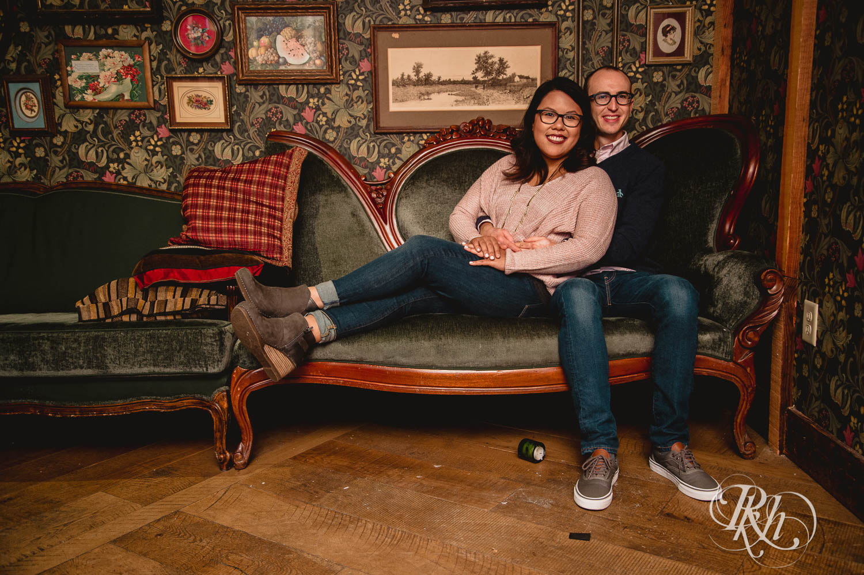 Irene & Andrew - Minnesota Engagement Photography - Young Joni - RKH Images  (7 of 14).jpg