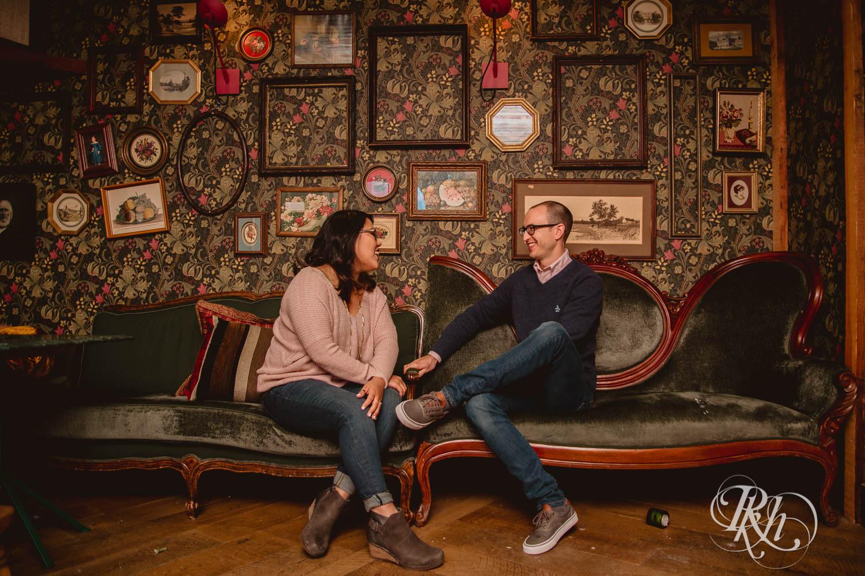 Irene & Andrew - Minnesota Engagement Photography - Young Joni - RKH Images  (8 of 14).jpg