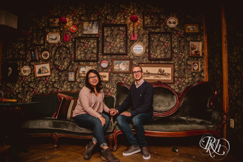 Irene & Andrew - Minnesota Engagement Photography - Young Joni - RKH Images  (9 of 14).jpg
