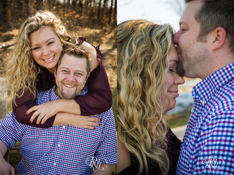 Katie & Arik - Minnesota Engagement Photography - Lebanon Hills Regional Park - RKH Images.jpg
