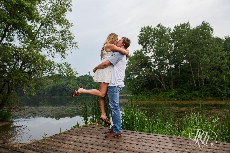 Sam & Trent - Minnesota Engagement Photography - Lebanon Hills Regional Park - RKH Images - Blog (8 of 12).jpg