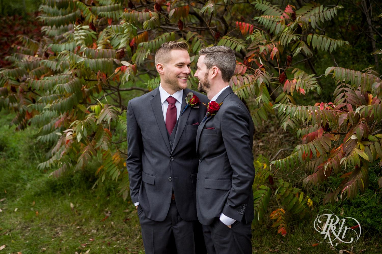 Michael & Darren - Minnesota LGBT Wedding Photography - Courtyard by Marriott Minneapolis - RKH Images - Blog (26 of 67).jpg