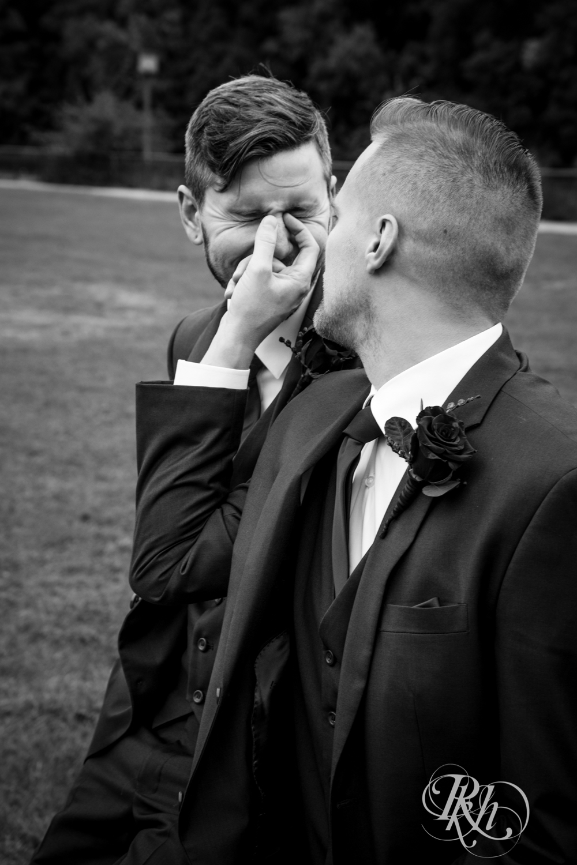 Michael & Darren - Minnesota LGBT Wedding Photography - Courtyard by Marriott Minneapolis - RKH Images - Blog (30 of 67).jpg