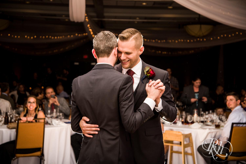 Michael & Darren - Minnesota LGBT Wedding Photography - Courtyard by Marriott Minneapolis - RKH Images - Blog (60 of 67).jpg