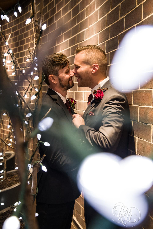 Michael & Darren - Minnesota LGBT Wedding Photography - Courtyard by Marriott Minneapolis - RKH Images - Blog (66 of 67).jpg