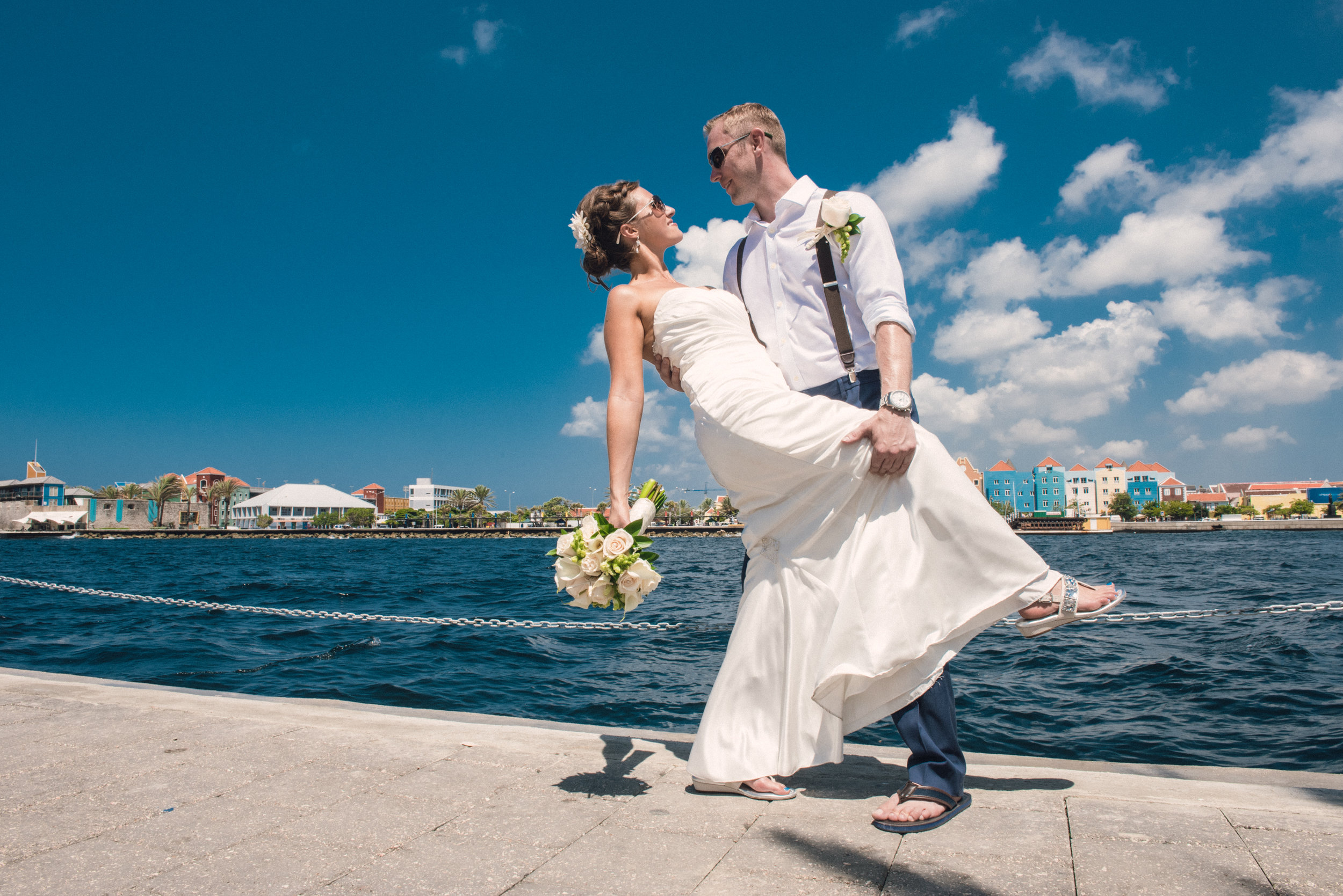 Destination Weddings - Contact for pricing.