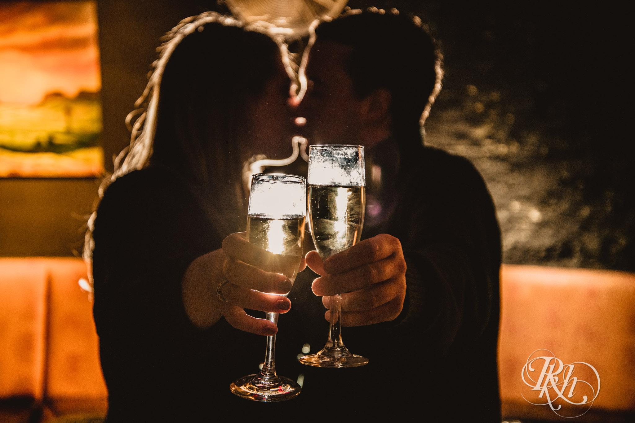 Libby & Ian - Minneapolis Engagement Photography - Honey Lounge - RKH Images (26 of 26).jpg