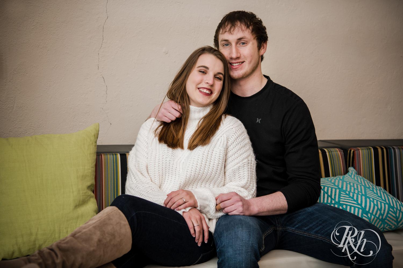 Makayla & Drew - Minnesota Winter Engagement Photography - St. Paul - RKH Images - Blog (2 of 18).jpg