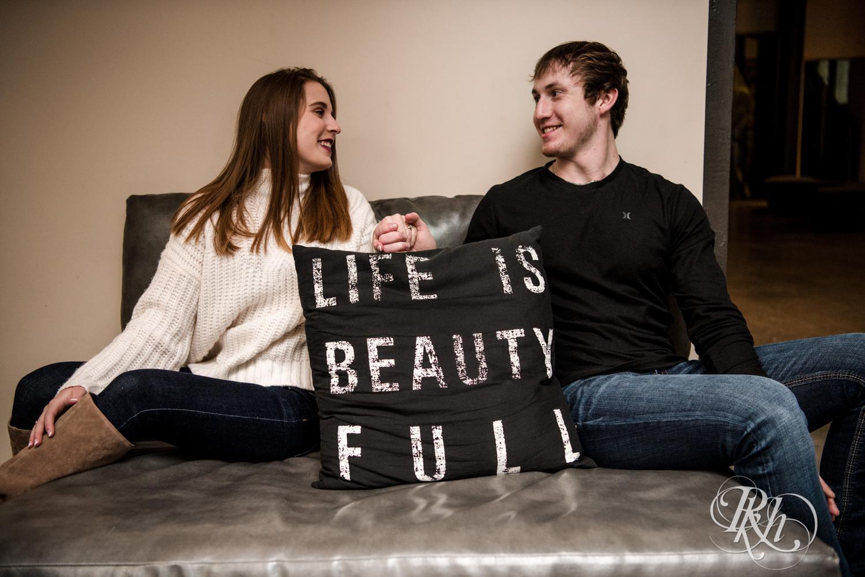Makayla & Drew - Minnesota Winter Engagement Photography - St. Paul - RKH Images - Blog (1 of 18).jpg