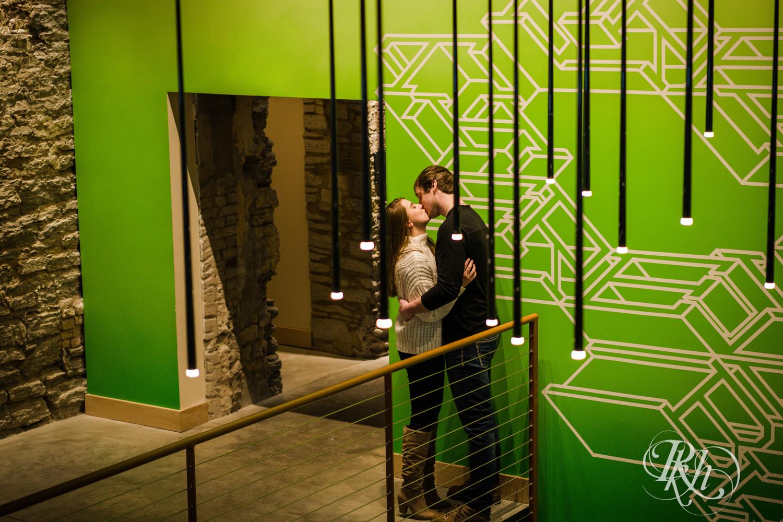 Makayla & Drew - Minnesota Winter Engagement Photography - St. Paul - RKH Images - Blog (3 of 18).jpg