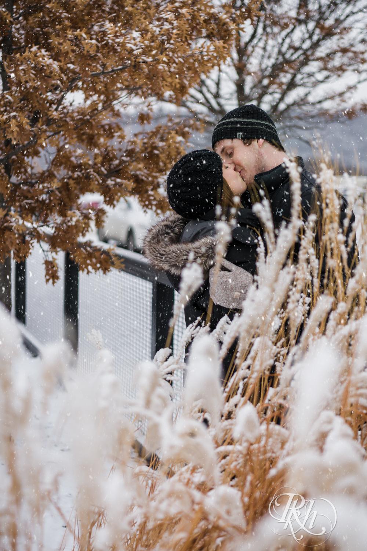 Makayla & Drew - Minnesota Winter Engagement Photography - St. Paul - RKH Images - Blog (10 of 18).jpg