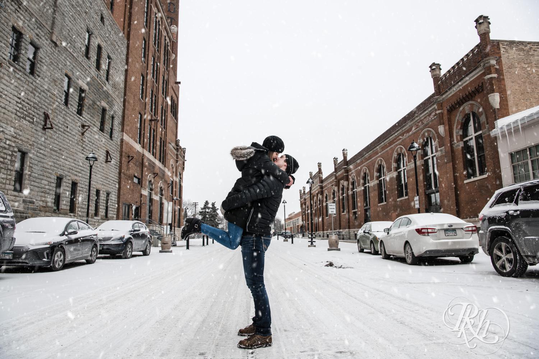 Makayla & Drew - Minnesota Winter Engagement Photography - St. Paul - RKH Images - Blog (14 of 18).jpg