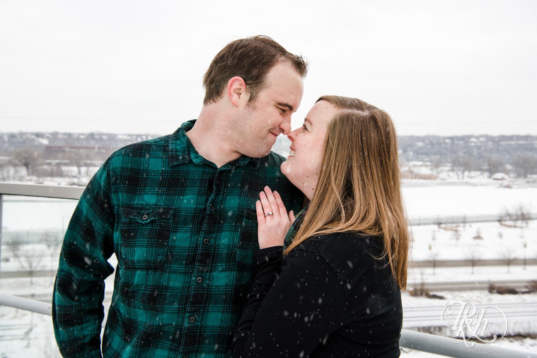 Erin and Tim - Minnesota Engagement Photography - Saint Paul Winter Carnival - RKH Images - Blog (1 of 14).jpg
