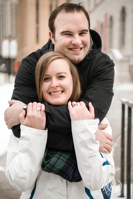 Erin and Tim - Minnesota Engagement Photography - Saint Paul Winter Carnival - RKH Images - Blog (8 of 14).jpg