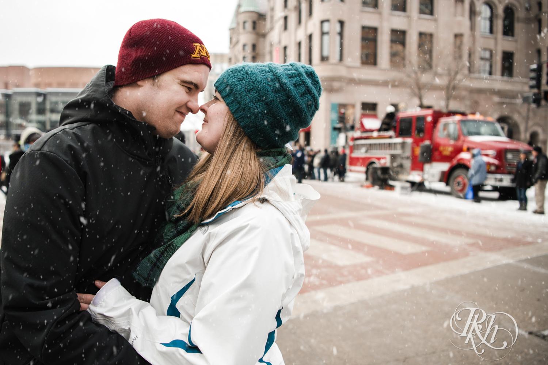 Erin and Tim - Minnesota Engagement Photography - Saint Paul Winter Carnival - RKH Images - Blog (13 of 14).jpg