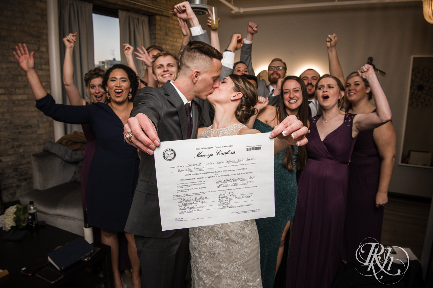 Jillian & Jared - Minnesota Wedding Photography - Lumber Exchange Event Center - RKH Images - Blog (50 of 87).jpg