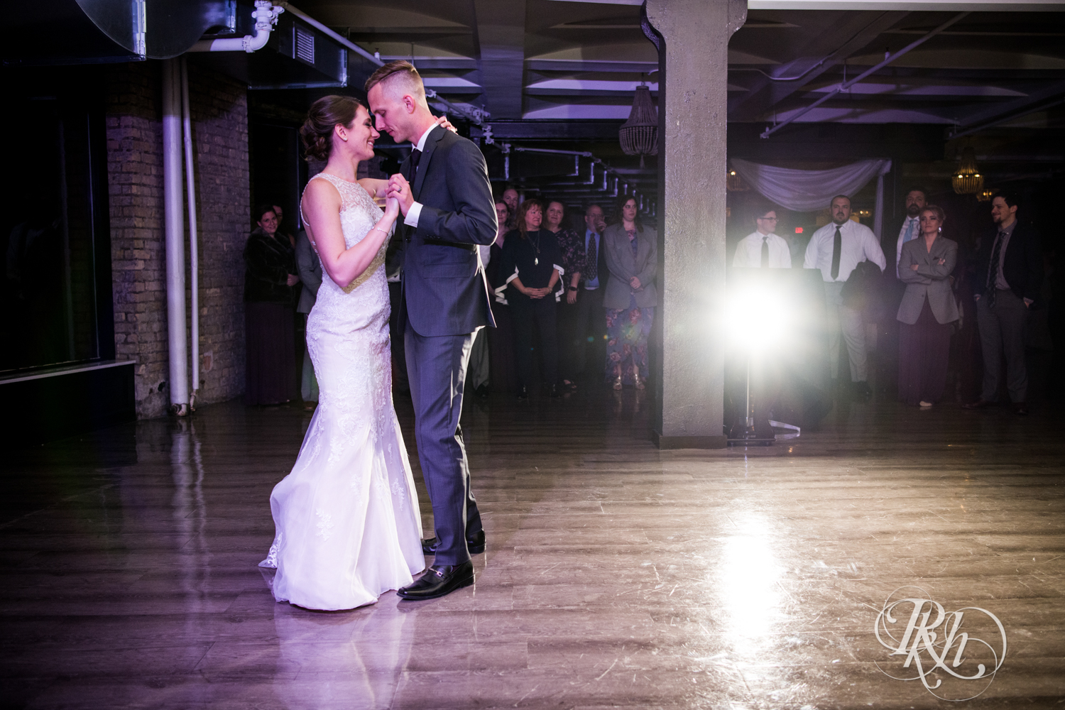 Jillian & Jared - Minnesota Wedding Photography - Lumber Exchange Event Center - RKH Images - Blog (74 of 87).jpg