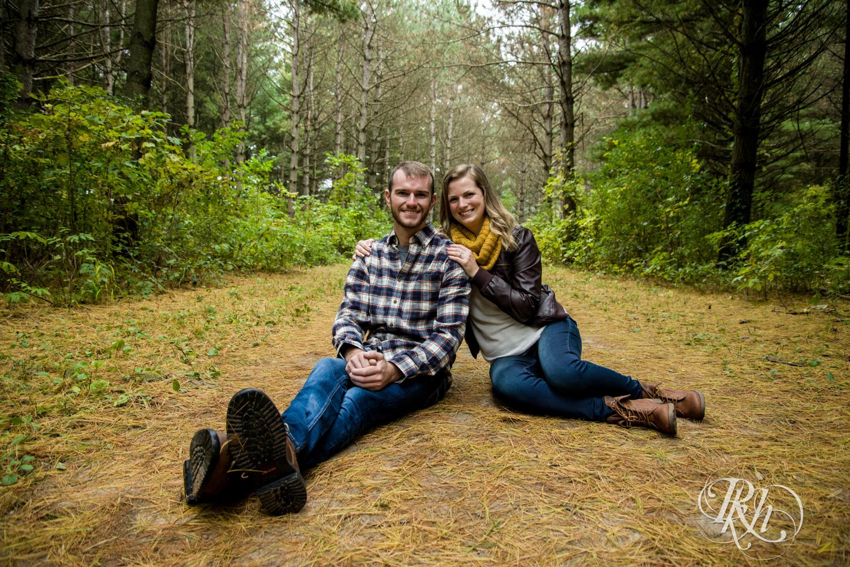 Bri & Wyatt - Minnesota Engagement Photography - Lebanon Hills Regional Park - RKH Images  (5 of 14).jpg