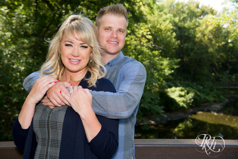 Katie & Brandon - Minnesota Engagement Photography - St. Anthony Main - RKH Images - Blog  (10 of 12).jpg